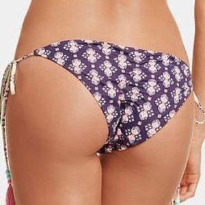 Victoria's Secret Knockout Geo Bikini Bottom💜